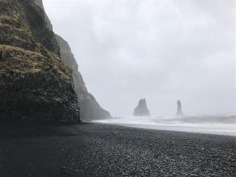 Reynisfjara - La Spiaggia Nera