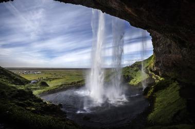 Seljalandsfoss - Islanda