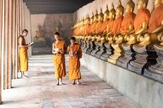 Tempio a Bangkok