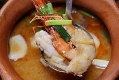 Curry - Thai Style