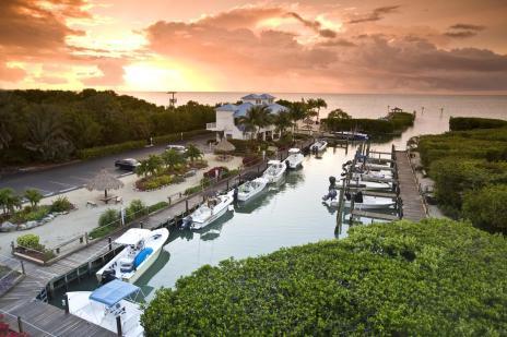 Ocean Pointe - Key Largo