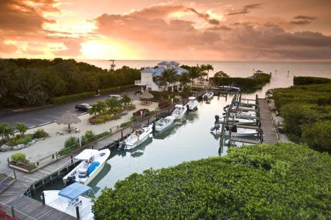 Ocean Pointe - Key Largo