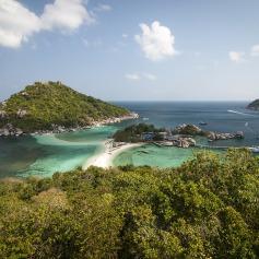 Koh Tao - Thailandia