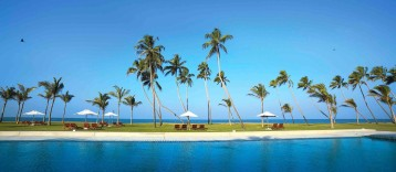 Anantaya Resort Chillaw pool