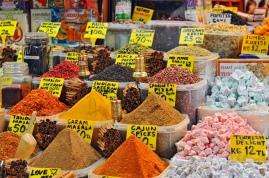 bazaar spezie