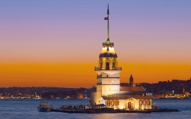 Salacak - Istanbul