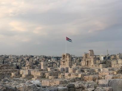 Cittadella - Amman - Golden Jordan