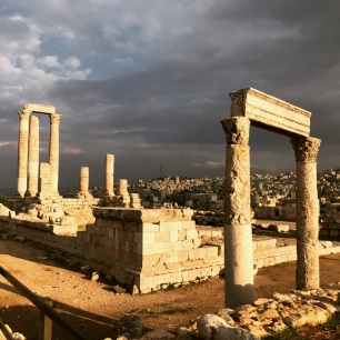 Cittadella - Amman Joran adventure