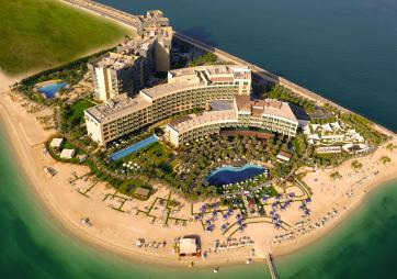 Dubai The Palm Hotel