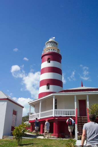 Hope Town Lighthouse Photo credit cgallent