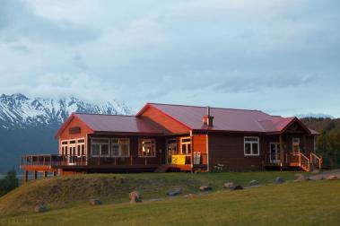 Knik River Lodge - Alaska