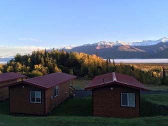 Knik River Lodge - Alaska2