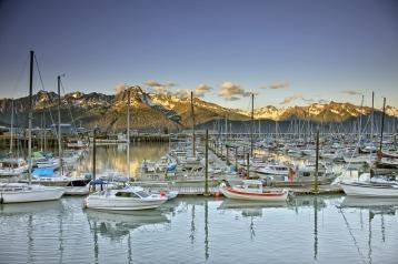 Seward - Alaska