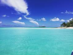 Treasure Cay 1