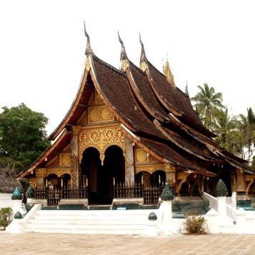 Vat Visoun - Luang Prabang