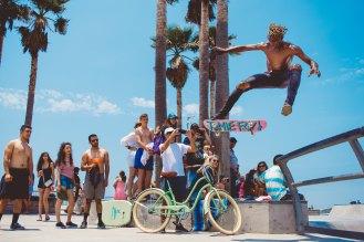 Venice Beach - Cali
