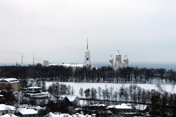 Vladimir - Russia