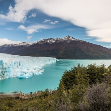 Calafate - Perito Moreno - Patagonia 2