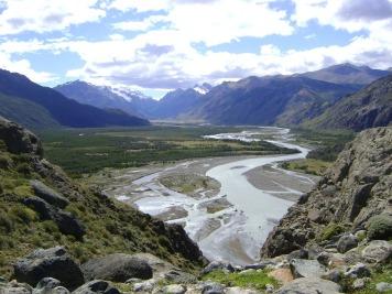 El Chalten - Patagonia