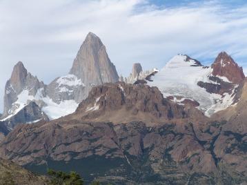 Fitz-roy El Chalten - Patagonia