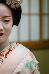 Kyoto - Geisha