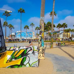 Venice Beach - California