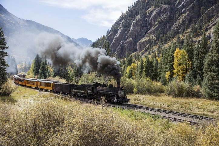 Durango Steam Train.jpg