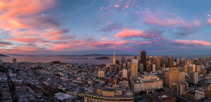 San Francisco - Overview