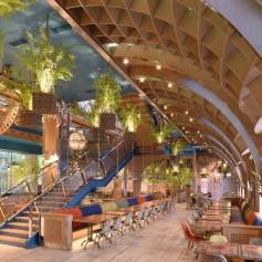 grabli_restaurant ceiling