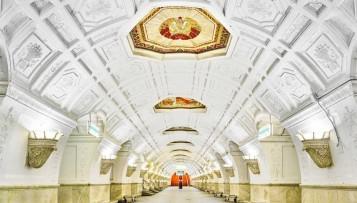 mosca-metro-stazione-belorusskaya Fonte Olycom