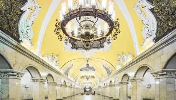 mosca-metro-stazione-komsomolskaya Fonte Olycom