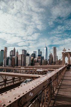Brooklyn Bridge_NY