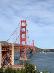 Golden Gate - San Francisco