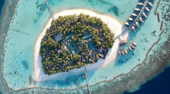 Vakarufalhi - Maldive