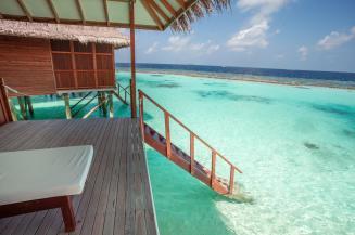 Vakarufalhi Overwater 2- Maldive