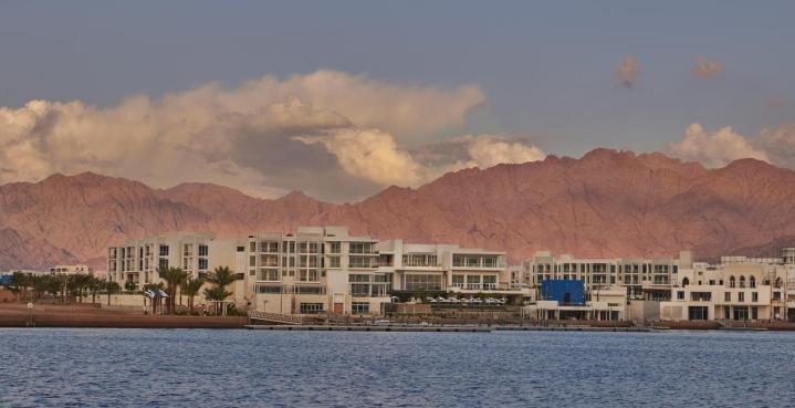 Aqaba - Giordania