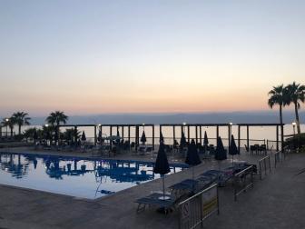 Dead Sea - Giordania