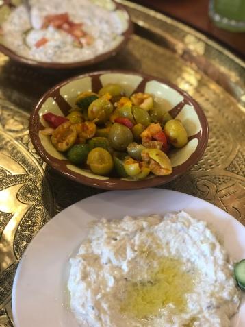 Cucina Giordania
