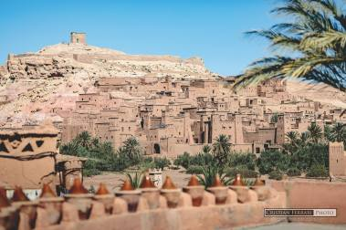 Ait Benhaddou - Marocco Ph. Credit Cristian Ferrari