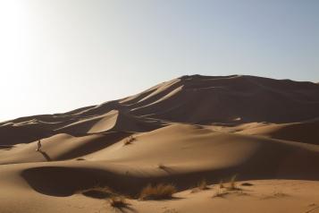 Sahara - Marocco Ph. Credit Andrea Rendine