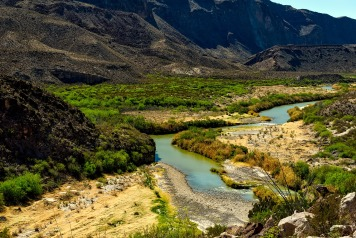 Rio Grande TX